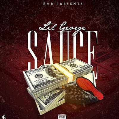 Lil George - Sauce Cover
