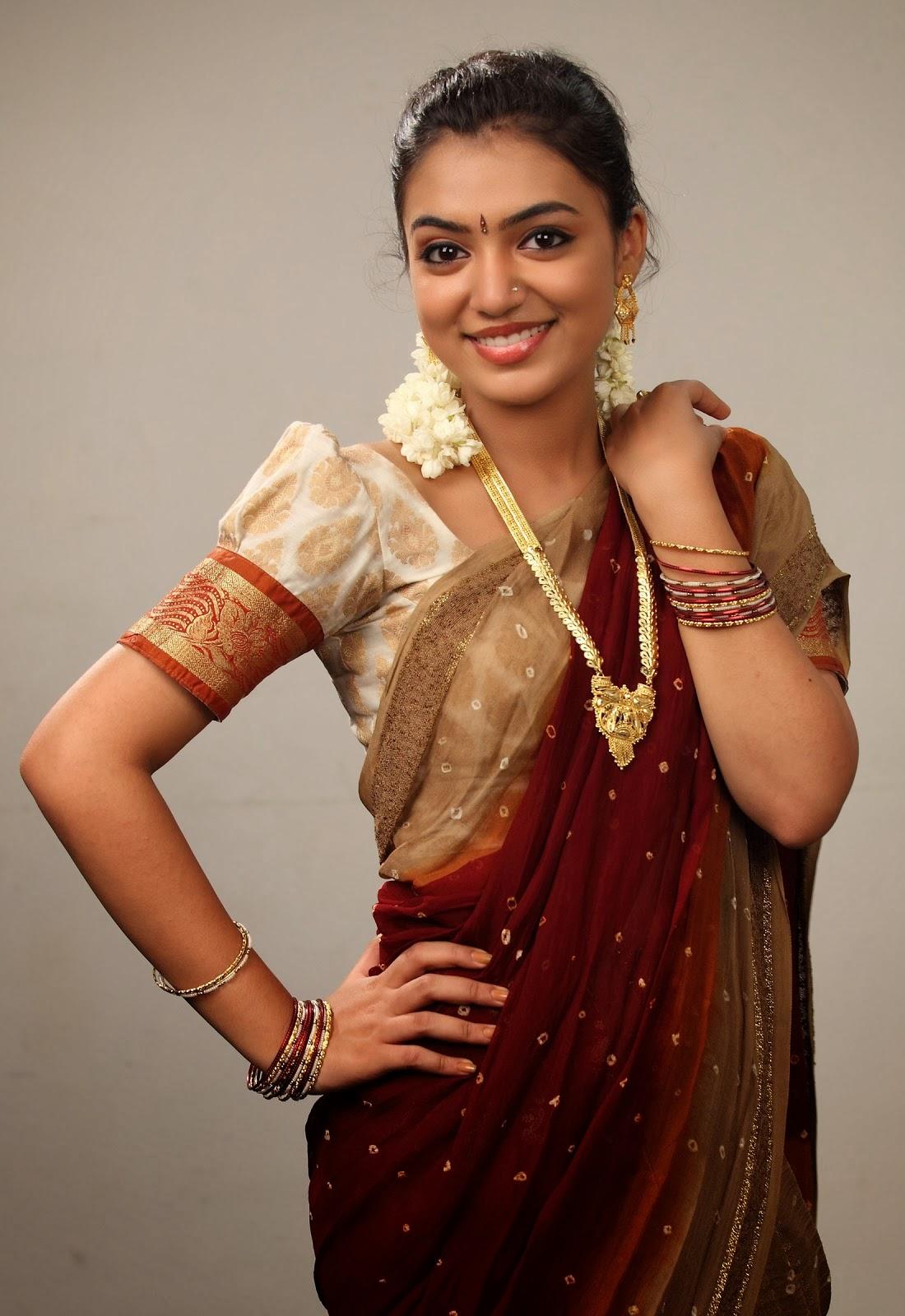 Hot Images: South Indian Actress Nazriya Nazim Hot Photos Collection