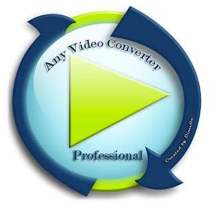 تحميل برنامج تحويل الفيديو الشهير Any Video Converter 5.0.6 مجانا
