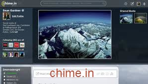 Chime.in, Social Network, Chime.in Social Network, social media