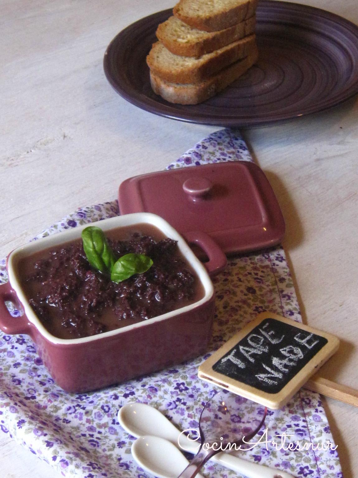tapenade olive tapenade and goat cheese crostini artichoke tapenade ...