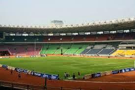 Bung Karno Stadium.