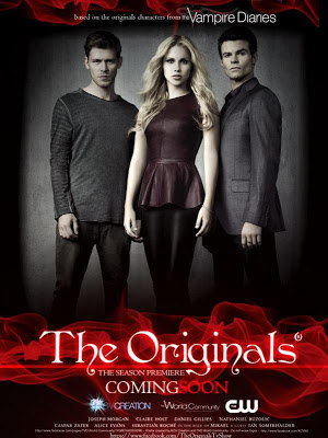 The Originals (TVD Spin off) The+originals