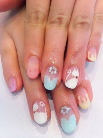 nail art photos