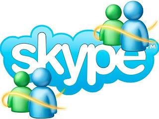 Como poder crear cuenta Skype