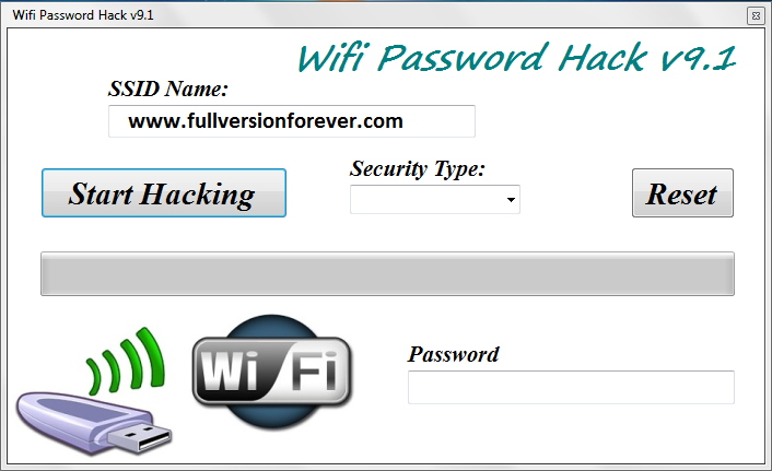 Best Working Wifi Password Hacking Software For Android