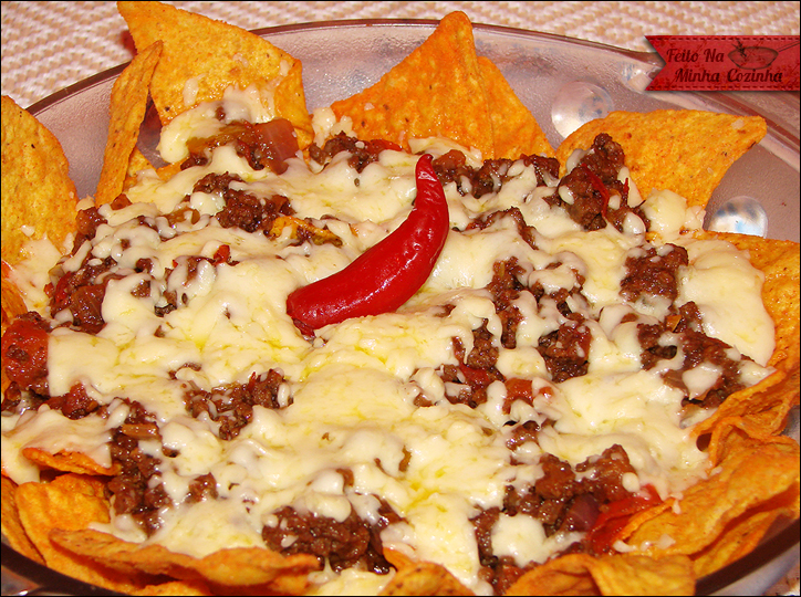 List of Synonyms and Antonyms of the Word: Nachos Mexicanos Nachos Mexicanos