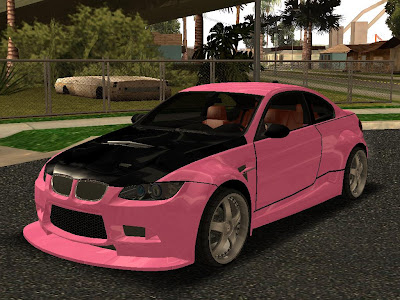 grand theft auto brx bmw m3 e92 nfs pro street. Black Bedroom Furniture Sets. Home Design Ideas