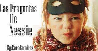 Las Preguntas de Nessie♥