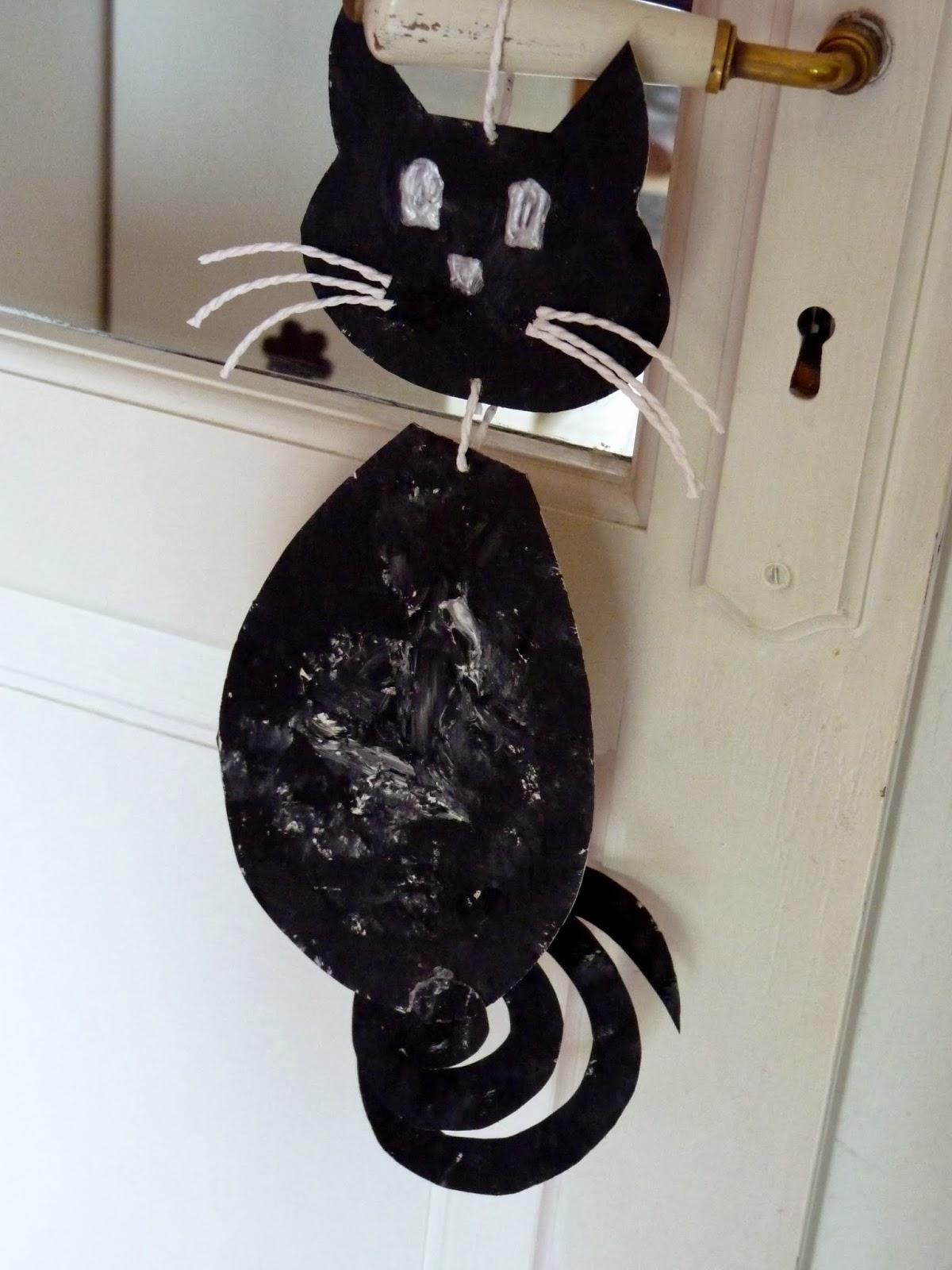 mon blog un bricolage enfant pour halloween. Black Bedroom Furniture Sets. Home Design Ideas