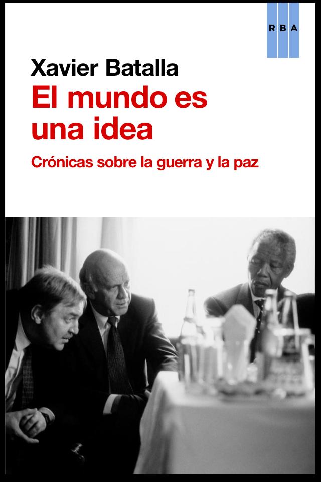 el mundo es una idea