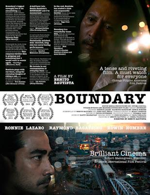 Boundary (2011)