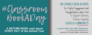 #classroombookaday