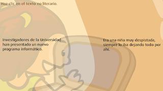 http://www.primerodecarlos.com/TERCERO_PRIMARIA/mayo/Unidad12/lengua/actividades/lenguaje_literario.htm