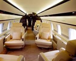Private Business Jet Charters Allow You to Fly in Style | Charter Business