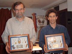 Premio Asociación de Gaiteros de Aragón 2003