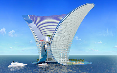 Apeiron Island Hotel