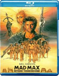 Download - Mad Max 3 Além Da Cúpula Do Trovão - BluRay 1080p + 720p - Dual Áudio