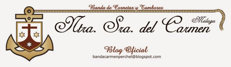 Banda de Cornetas y Tambores Ntra. Sra. del Carmen (Málaga)