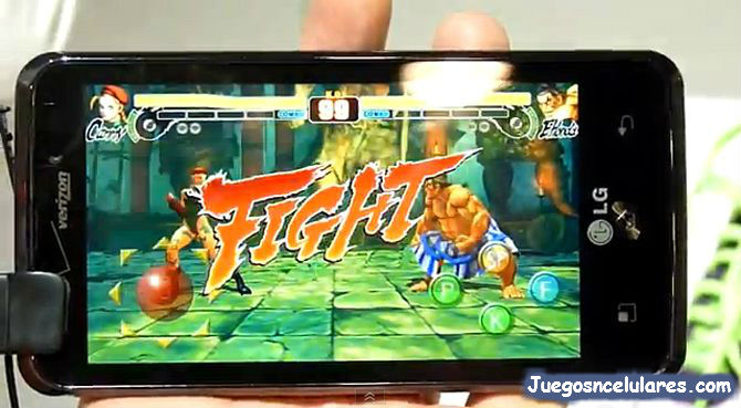Descargar Datos Sd De Street Fighter 4 Para Android Mf