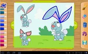 Image result for aplikasi android mewarnai