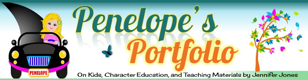Penelope's Portfolio