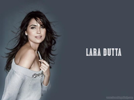Lara Dutta Wallpaper in Don 2 Bollywood Movie
