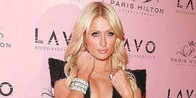 Video Seks Paris Hilton Dibeli Rp3 Miliar