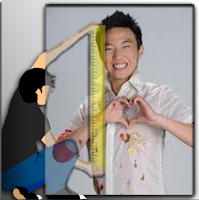 What is Ryan Bang Height?