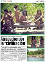Nuestra Amazonia