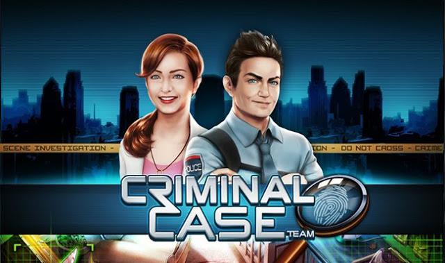 Cheat Criminal Case 28 Juli 2015