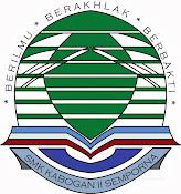 Logo SMK Kabogan II