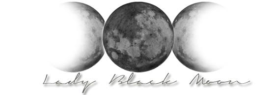 Ladyblack Moon