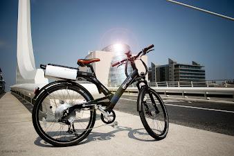 #15 Electric Bikes Wallpaper
