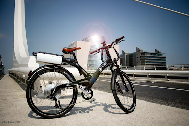 #15 Electric Bikes Wallpaper