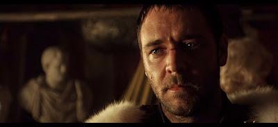 """""""Alcanzaré mi venganza, en esta vida o en la otra..."""""""