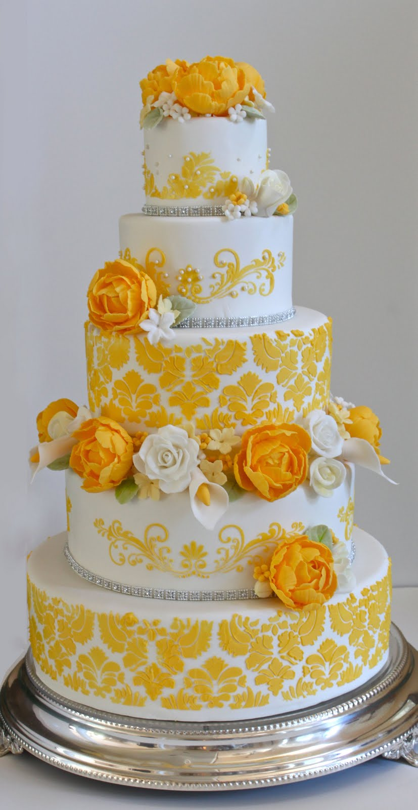 Wedding Cakes | The Couture Cakery | Page 12