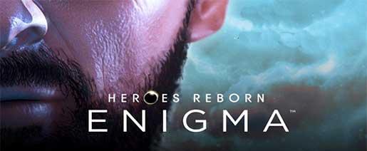 Heroes Reborn: Enigma v1.0 Apk Full OBB