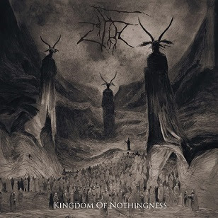 "Zifir - ""Kingdom of Nothingness"""