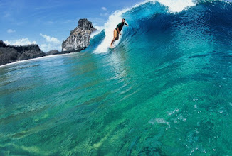Surf en Fernando de Noronha