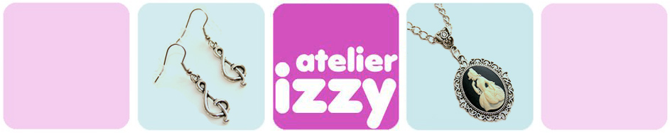 atelier izzy
