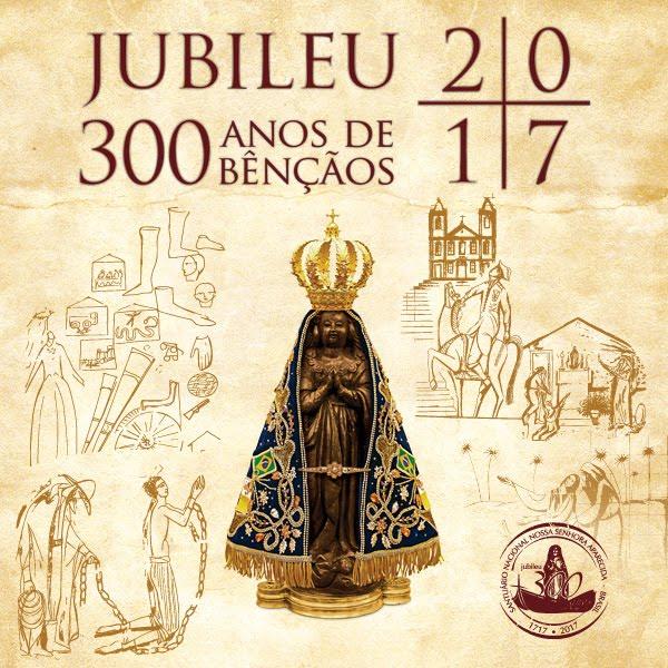 JUBILEU 300 ANOS DE BENÇÃOS