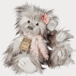 http://www.teddystation.co.uk/Silver-Tag-Bears-Amelia-Limited-Plush-Teddy-p-1627.html