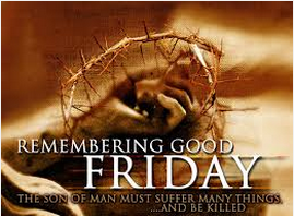 Good Friday Good Friday