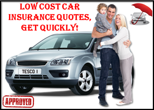 Low Cost Car Insurance Quotes