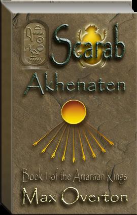 SCARAB 1 BOOK