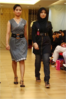 zee nadzirah collection, zee nadzirah fashion