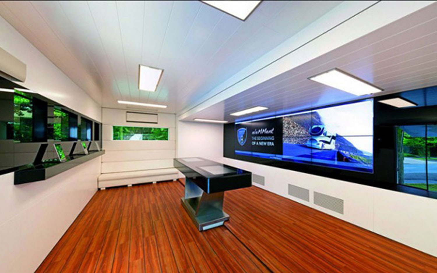 Pix Grove Elemment Palazzo Ultimate Luxury Rv
