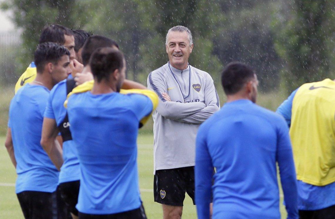 LA ASTROLOGIA DE BOCA PARA 2019: ¿gana la Copa Libertadores?