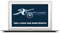 Xsite Pro